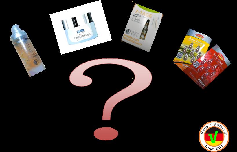 德國的臉部保濕產品除了有精華液和面霜外,還有安瓶和時空膠囊。該如何選購搭配,才能讓臉部獲得最佳的保養?