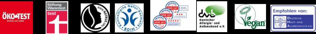 在德國產品上常見的標章
