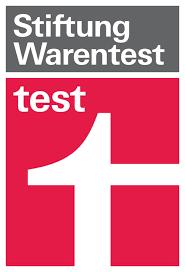 商品測試基金會的標誌