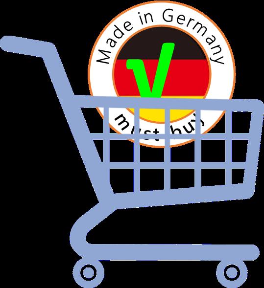 德國必買的購物指南