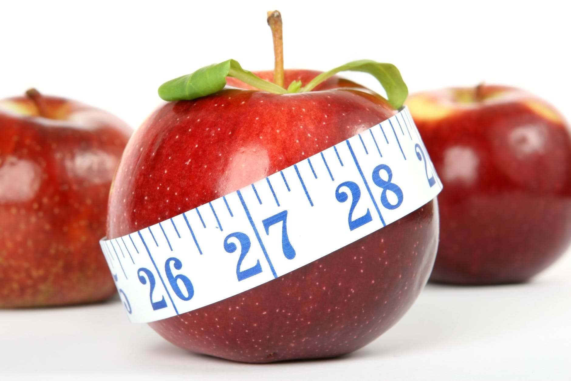 減肥是為了健康,而不是犧牲健康來減肥