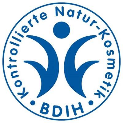 BDIH的認證標章