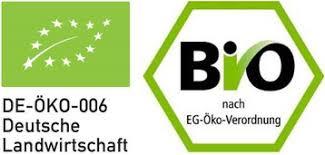 德國歐盟有機食物認證標章