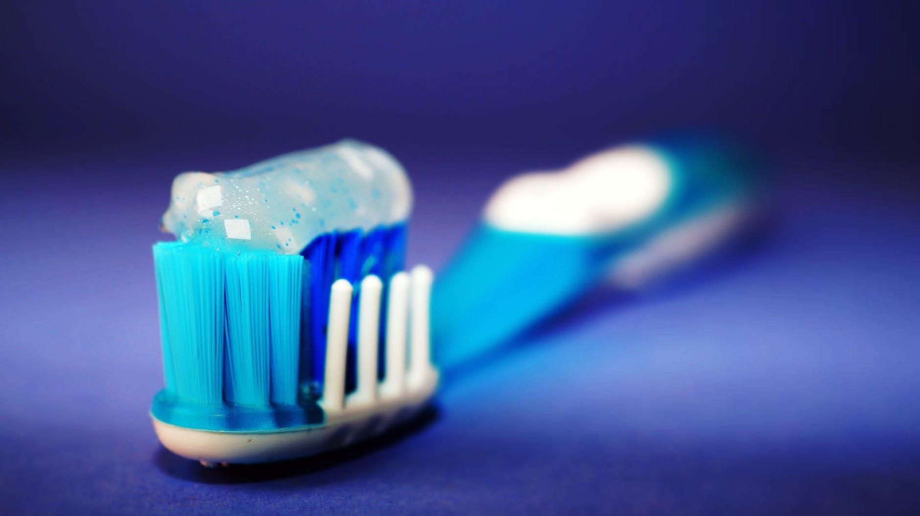 牙膏好壞關係牙齒健康